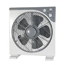 BLT FT-30C Oscillating Box Fan - 12 Inch / 30CM